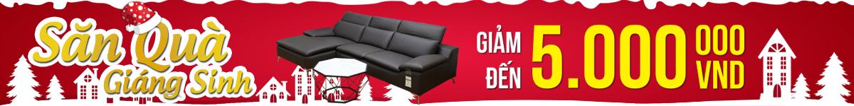Khuyến mãi sốc tặng thảm khi mua ghế sofa