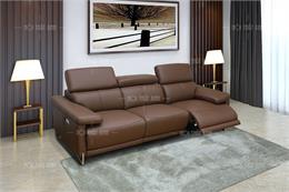 12 mẫu ghế sofa thư giãn nhập khẩu dạng góc và dạng văng cao cấp