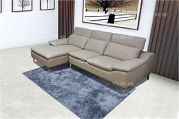 15 bộ ghế sofa góc trái đẹp hiện đại cho phòng khách