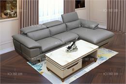 15 mẫu sofa cao cấp hiện đại tựa lưng gật gù MỚI NHẤT