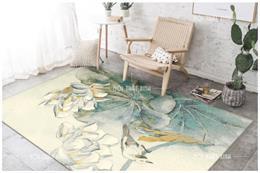 15 mẫu thảm sofa cho chung cư có sẵn tại Hà Nội
