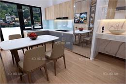 20+ Bộ bàn ghế ăn mini đẹp cho không gian nhỏ gọn rộng hơn