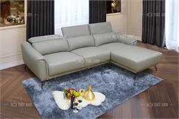 """20 mẫu ghế sofa góc nhập khẩu đẹp làm nhiều người """"mê đắm"""""""