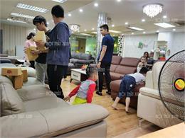3 Cửa hàng bán vải bọc ghế sofa tại Hà Nội uy tín nhất