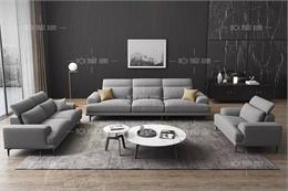 3 lý do nên mua thảm lông trải ghế sofa vào mùa lạnh