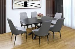 3 Thiết kế bàn ăn đẹp thông minh được yêu thích nhất 2021