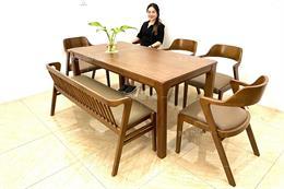 3 Yếu tố quyết định bộ bàn ghế ăn đẹp sang trọng nên biết