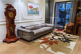 30+ Mẫu nội thất sofa phòng khách đẹp sang được săn đón nhất