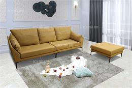 +30 Mẫu sofa đẹp cho phòng khách nhỏ được săn đón 2021