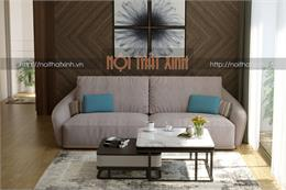 4 điều vô cùng quan trọng khi mua bàn ghế phòng khách cho nhà chật