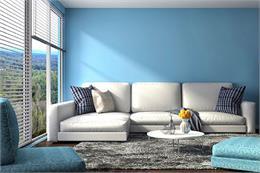 4 mẹo bảo quản sofa bọc da cao cấp dưới ánh nắng mặt trời