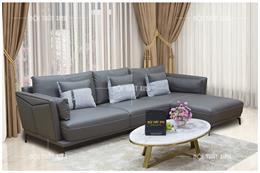 40 mẫu bàn ghế sofa phòng khách chung cư đáng mua nhất