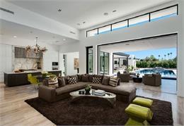 5 cách trang trí không gian hiện đại theo từng kiểu nhà