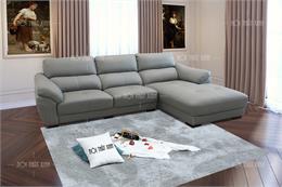5 mẫu sofa góc hiện đại cao cấp HOT nhất thị trường Hà Nội