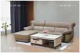 60+ mẫu sofa góc dành cho chung cư và nhà phố