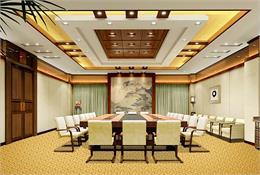 7 ý tưởng trang trí thảm văn phòng đẹp và hợp xu hướng
