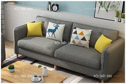 8 mẫu ghế sofa cho tầng lửng hiện đại và gọn nhẹ