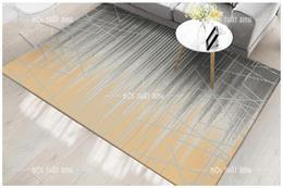 Album giới thiệu các mẫu thảm sofa sợi len cực thân thiện môi trường