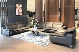 Ấn tượng với 30+ bộ sofa phòng khách cao cấp hiện đại cực đẹp