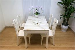Bàn ăn 1m: BST bàn ghế ăn 1m2 bán chạy đẹp và hot nhất 2021