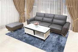 Bí quyết giúp chọn thảm lông trải ghế sofa cho mùa hè