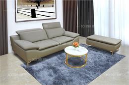 Bí quyết mua bàn ghế sofa da nhập khẩu chính hãng