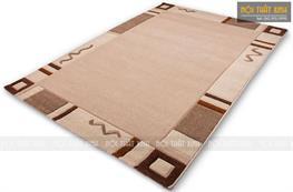 Bí quyết mua thảm trải phòng khách cho mùa Đông ấm áp