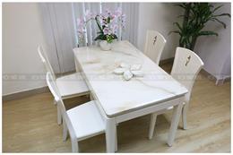 BST 10 bộ bàn ghế ăn nhỏ gọn giá rẻ dành riêng cho nhà hẹp