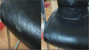 Các bước phục hồi ghế da sofa đẹp, tiết kiệm chi phí