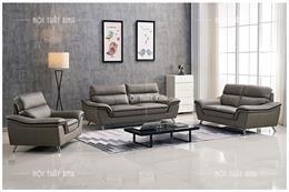Các mẫu bàn ghế sofa phòng khách đẹp cho năm 2020