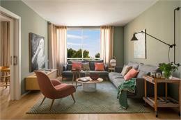 Các mẫu ghế sofa đẹp dành cho nội thất Vinhomes Ocean Park