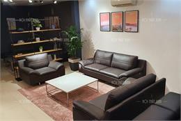 Các mẫu sofa da cao cấp có kiểu dáng hợp xu hướng 2021-2022