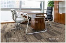 Cần quan tâm gì khi mua thảm văn phòng làm việc?