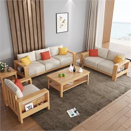 Chi tiết kích thước bàn ghế gỗ phòng khách các loại chuẩn nhất