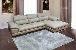 Địa chỉ mua ghế sofa góc sale mùa dịch có giá ưu đãi nhất
