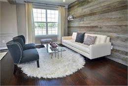 Điểm nổi trội của thảm sofa hình tròn cho không gian