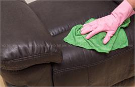 Đồ nội thất bằng da: 4 cách để kéo dài thời gian sử dụng tốt nhất