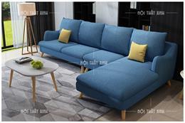Ghế sofa góc hiện đại và những không gian đặt lí tưởng nhất