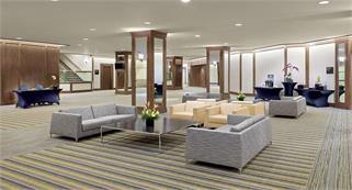 Ghế sofa sảnh khách sạn nên chọn loại nào?