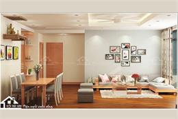 [Ghi nhớ ngay] Cách chọn sofa phù hợp kích thước phòng khách