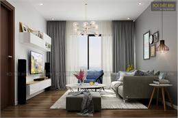 Giá cả nội thất phòng khách dịp cuối năm biến động như thế nào?
