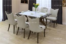 Giới thiệu các loại bàn ghế ăn nổi bật có tại Nội Thất Xinh
