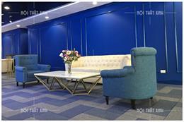 Gợi ý cách chọn thảm trải sàn cho những không gian rộng