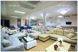 Gợi ý địa chỉ mua sofa đẹp ở Hà Nội uy tín
