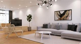 Hoàn thiện không gian với thảm trải sàn hiện đại và cao cấp