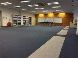 Hướng dẫn chọn cách vệ sinh thảm văn phòng phù hợp với chất liệu