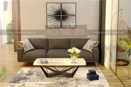Hút mắt những mẫu sofa nhỏ gọn cho chung cư hiện đại nhất