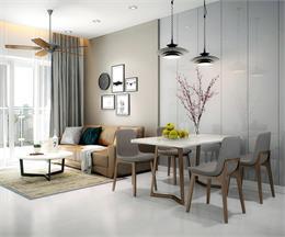 Nên mua nội thất cho căn hộ chung cư Imperia Sky Garden ở đâu?