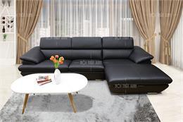 Sofa hiện đại sang trọng cho người mê không gian tối giản