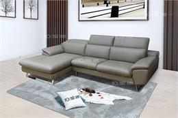 Sử dụng sofa góc nhập khẩu theo phong thủy đem lại nhiều may mắn